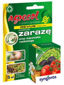 AGRECOL Revus 250 SC 50ml