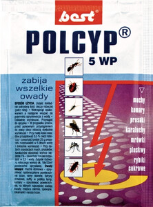 BEST-PEST Polcyp 5WP 25g