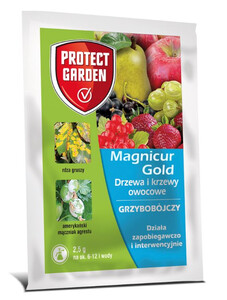 BAYER Magnicur Gold (Zato 50WG) 2,5g