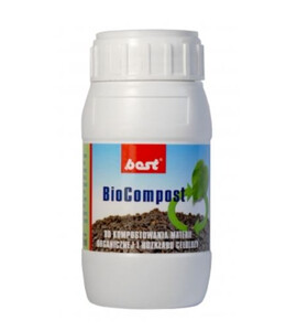 BEST-PEST Bio- Compost Preparat do kompostu 250ml