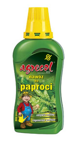 AGRECOL Nawóz do paproci 0,35l