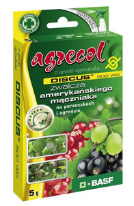 AGRECOL Discus 500WG 5g