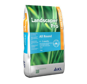 ICL Landscaper Pro  All Round 24-5-8+2MgO 4-5 M 15 kg