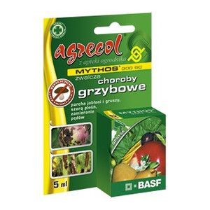 AGRECOL Mythos 300SC 5ml
