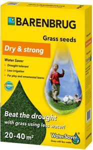 BARENBRUG WATER SAVER Dry & Strong 1 kg