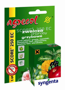 AGRECOL Score 250EC 5ml