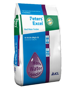 ICL Peters Excel Hard Water Finisher  14-10-26 15kg