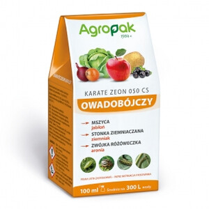 AGROPAK Karate Zeon 050CS 20ml