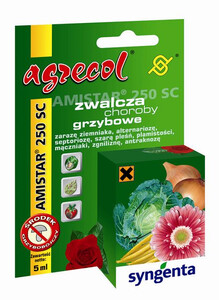 AGRECOL Amistar 250SC 50ml