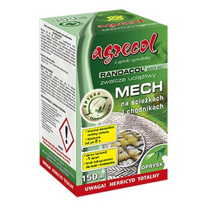 Agrecol Randacol 680EC-Mech 150ml