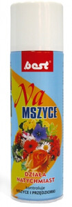BEST-PEST Na mszyce AE 250ml