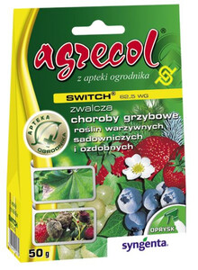 AGRECOL Switch 62,5WG 50g