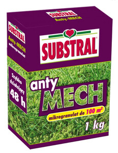 SUBSTRAL ANTY MECH MINI GRANULAT 1 KG