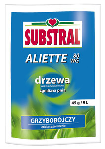 SUBSTRAL Aliette 80WG 20g