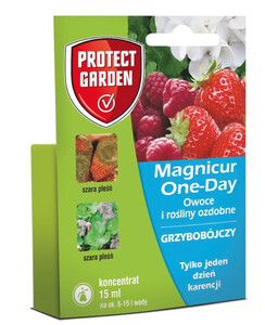 BAYER Magnicur One day (Teldor 500SC) 15ml