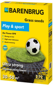 BARENBRUG BAR POWER RPR Play & sport 1 kg