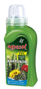 AGRECOL Mineral żel do kaktusów 0,25l