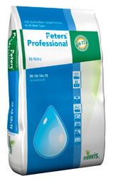 ICL Peters Professional  30-10-10 Hi Nitro 15 kg