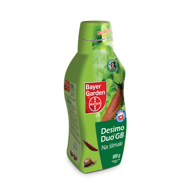 BAYER Desimo Duo GB 800 g