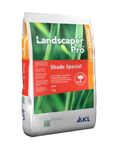 landscaper pro shade special icl