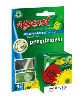 AGRECOL Floramite 240SC 5ml