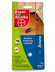 BAYER Blattanex Gel 5g
